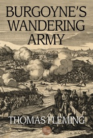 Burgoyne's Wandering Army PDF Download