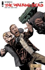 The Walking Dead #186 book