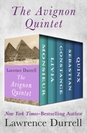 The Avignon Quintet PDF Download