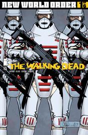 The Walking Dead #175 book