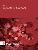 Impacts of Contact