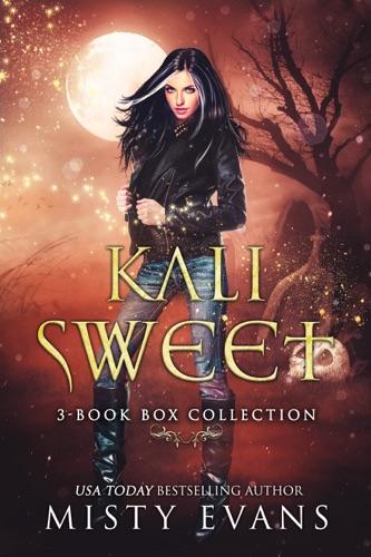 Misty Evans - Kali Sweet Series
