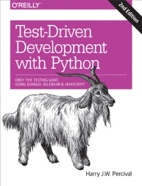 Test Driven Development With Python