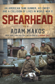 Spearhead - Adam Makos book summary