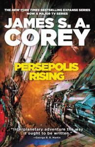 Persepolis Rising Summary