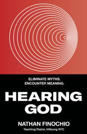 Hearing God book