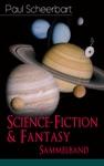 Science-Fiction  Fantasy Sammelband