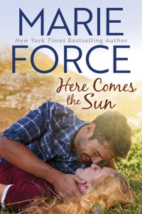 Here Comes the Sun (Butler, Vermont Series, Book 3)