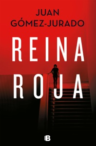 Reina roja Book Cover