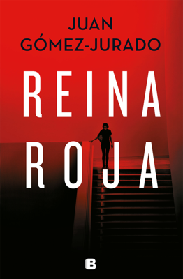 Juan Gómez-Jurado - Reina roja book