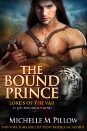 The Bound Prince PDF Download