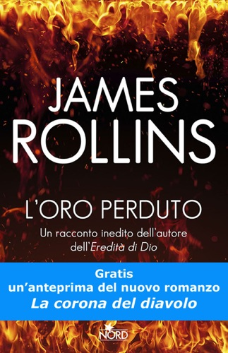 James Rollins - L'oro perduto