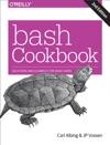 Bash Cookbook