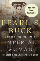Imperial Woman book cover