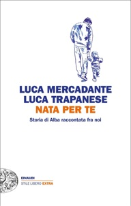 Nata per te Book Cover