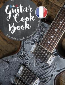 Le GuitarCookBook Couverture de livre