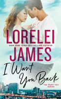Lorelei James - I Want You Back artwork