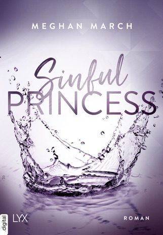 Sinful Princess PDF Download
