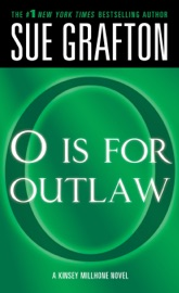 O Is for Outlaw PDF Download