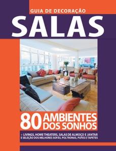 Guia de Decoração Salas 03 Book Cover