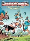 Les Rugbymen -Tome 16 - Le Rugby Cest Un Sport De Compact