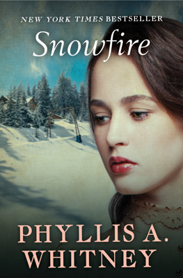 Phyllis A. Whitney - Snowfire book