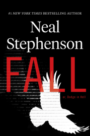 Fall; or, Dodge in Hell book