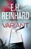 E.H. Reinhard - Variant Grafik
