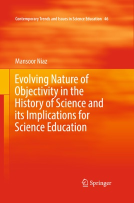Get e-book Nature of Science in General Chemistry Textbooks