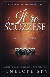 Il Re Scozzese Book Cover
