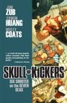 Skullkickers Vol 3 Six Shooter On The Seven Seas