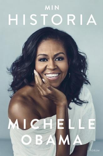 Michelle Obama - Min historia