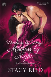Duchess by Day, Mistress by Night PDF Download