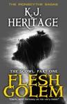 Flesh Golem The Scowl - Part One