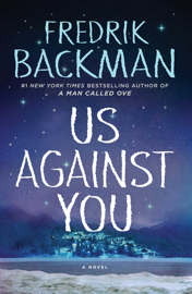 Us Against You book