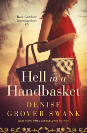 Hell in a Handbasket book