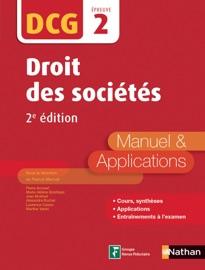 Droit Des Soci T S 2e Dition