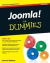 Joomla For Dummies