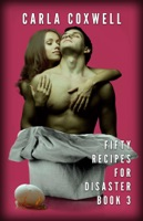 Fifty Recipes for Disaster - Book 3