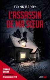 L'Assassin de ma soeur (extrait gratuit) PDF Download