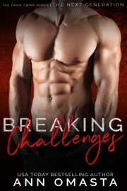 Breaking Challenges PDF Download