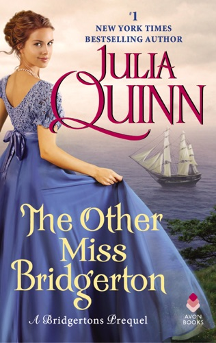 Julia Quinn - The Other Miss Bridgerton