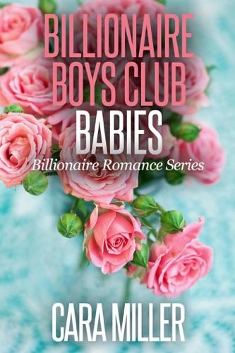 Cara Miller - Billionaire Boys Club Babies