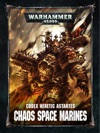 Codex Chaos Space Marines
