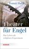 Prof. Tomás Halík - Theater für Engel Grafik