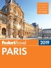 Fodors Paris 2019