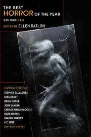 Best Horror of the Year PDF Download