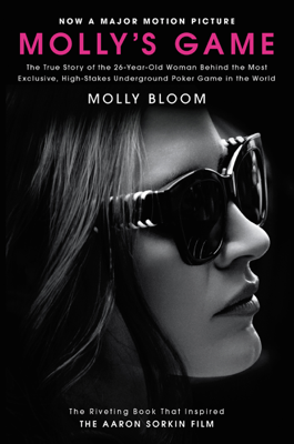 Molly's Game - Molly Bloom book