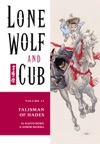 Lone Wolf And Cub Volume 11 Talisman Of Hades