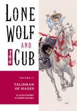 Lone Wolf And Cub Volume 11: Talisman Of Hades